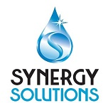 Synergy Solutions | Advanced Polymer Solutions for the Car Wash Industry Logo